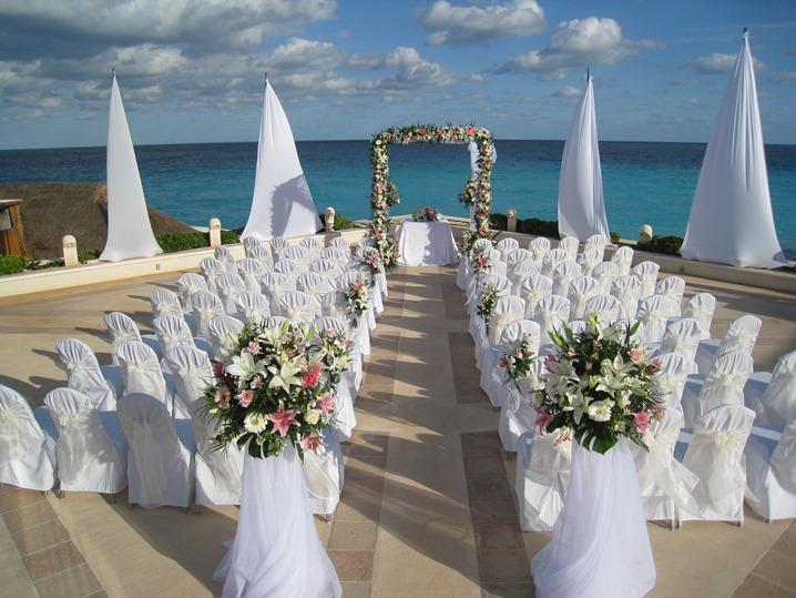 La boda de tus sueños frente al mar Caribe - Nupcias