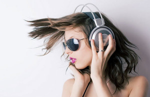 Headphone-Beauty