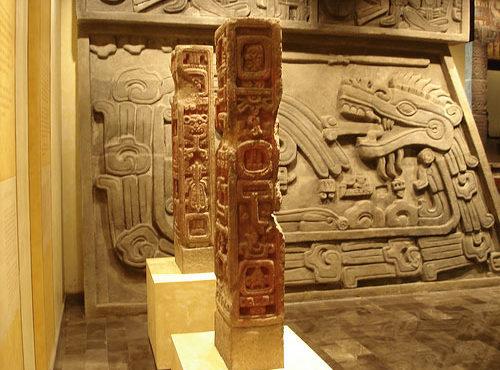museo xelha