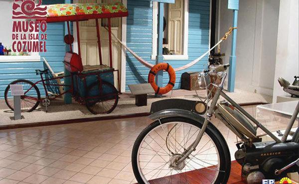 museo cozumel
