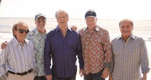 The Beach Boys en Cancún