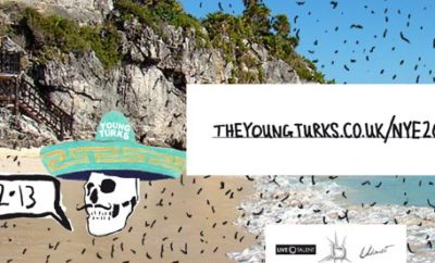 Young Turks tulum