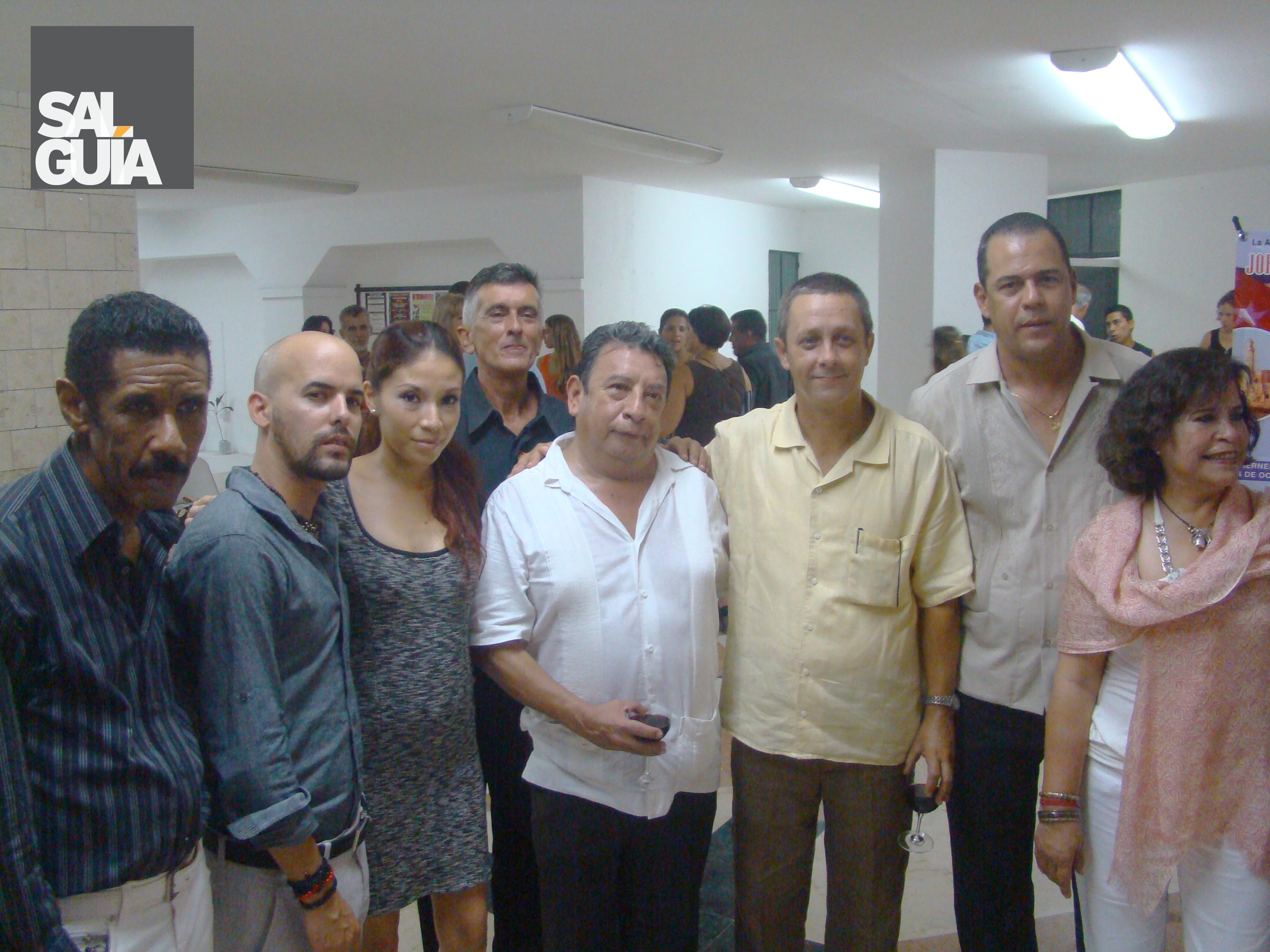 jornada cultural cubana