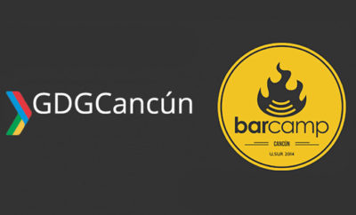 barcamp cancun Sal!