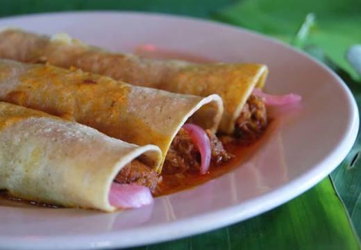 7 platillos típicos de la cocina yucateca