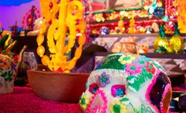 Festival-Muertos-Cancun