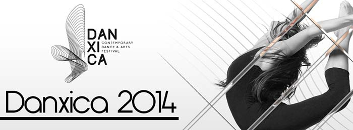 Festival Internacional de Arte Danxica 2014