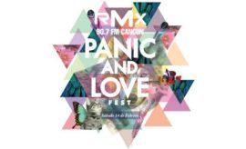 rmx panic and love