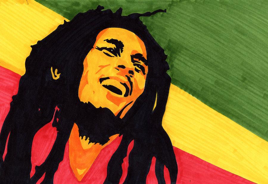 Tributo A Bob Marley En Se 241 Or Frog S Sal Revista