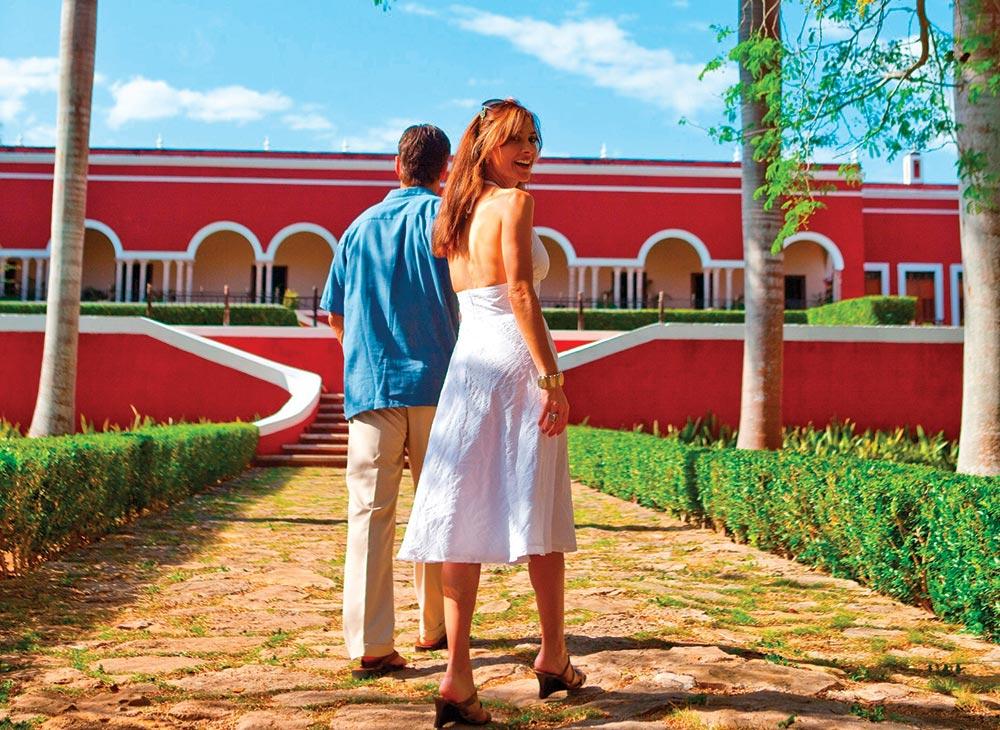 haciendas en yucatan