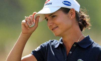 lorena ochoa cancun