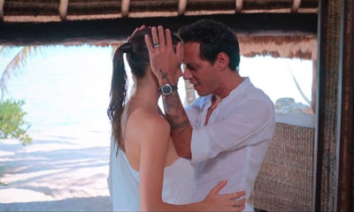 videoclips en caribe mexicano