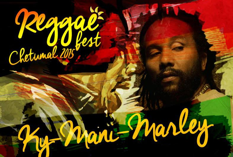 festival reggae chetumal