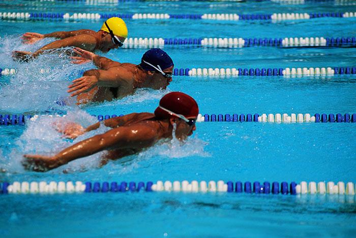 natacion cancun