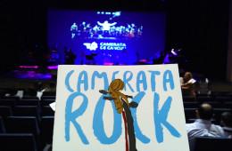 camerata rock