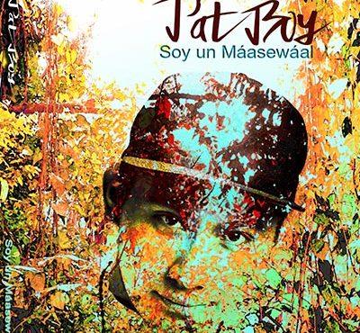 pat boy rap maya