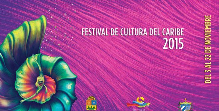 festival de cultura del caribe