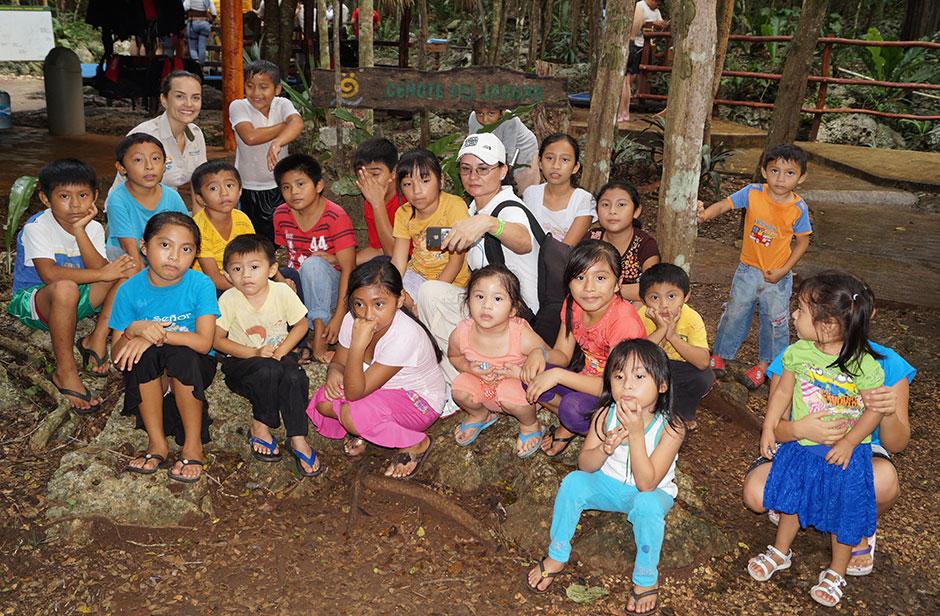 Comunidad Maya