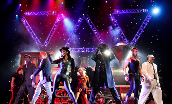 the illusionists cancun