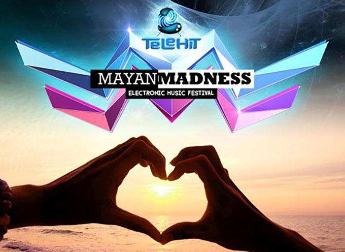 mayan madness