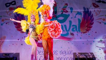 carnaval de cancun