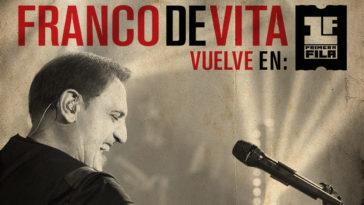 Franco de Vita Cancún
