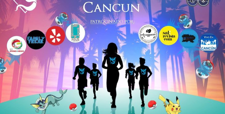 porkemon go cancun