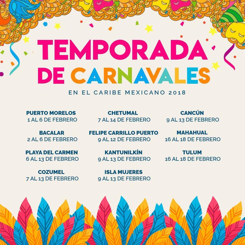 Carnavales-en-el-caribe-mexicano