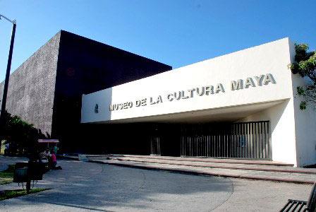 museo cultura maya